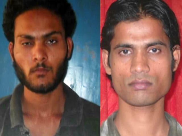 Videos : खंडवा की जेल से सात कैदी फरार