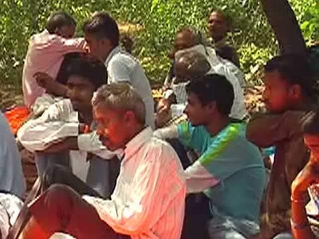 Video : दिल्ली : बेघरी के बाद एक बुजुर्ग की मौत