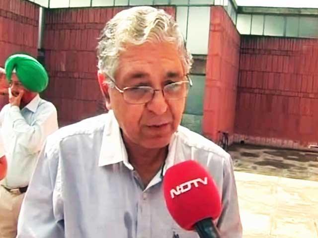 Video : आईआईटी से आगे पंजाब यूनिवर्सिटी