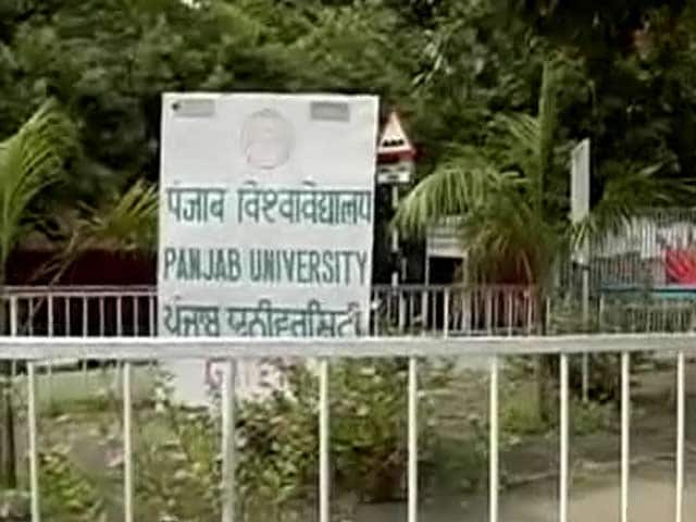 Video : Panjab University springs a surprise, beats IITs in global rankings
