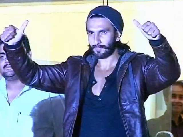 Ranveer discharged from hospital, advised bed rest