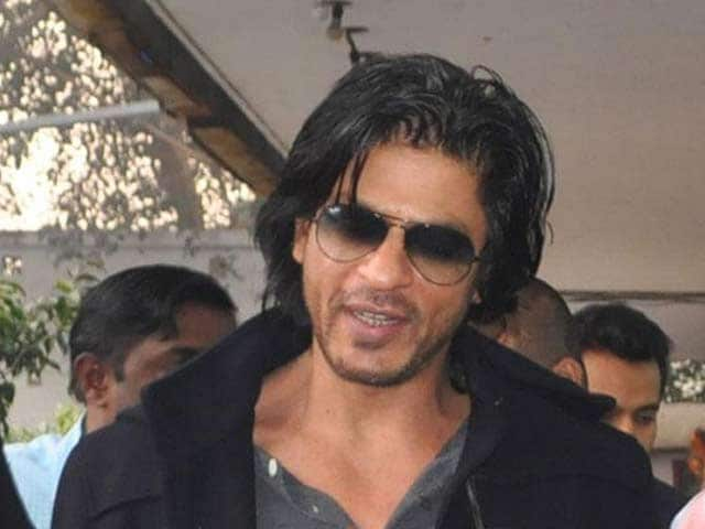 Video : SRK: From romantic to rugged