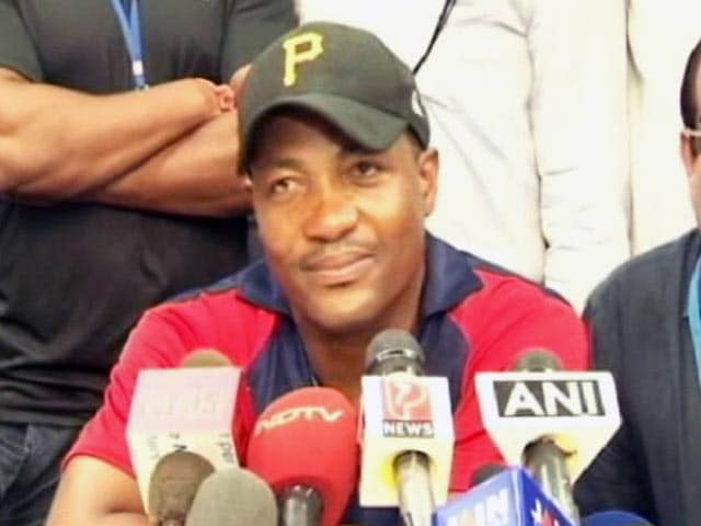 Video : Hope Sachin gets to three figures in his 200th Test: Brian Lara