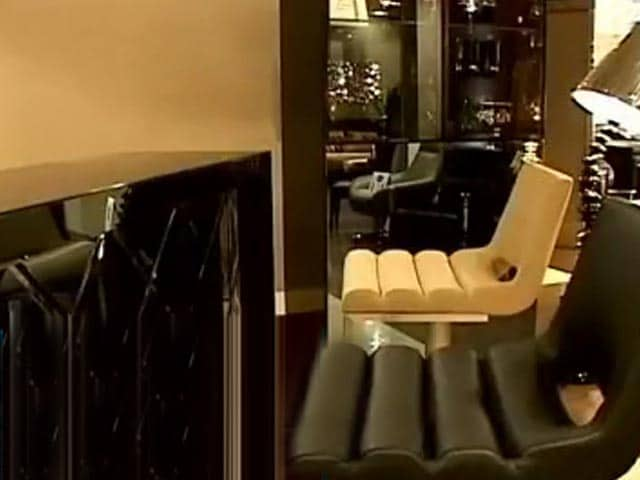 Video : How to design your bachelor pad