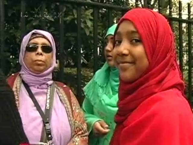 Video : Special Report: Password to Purdah (Aired: November 2006)