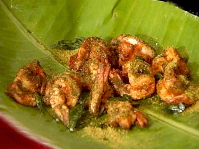 Video : Secret Recipe: Delicacies from Tamil Nadu (Aired: November 2003)