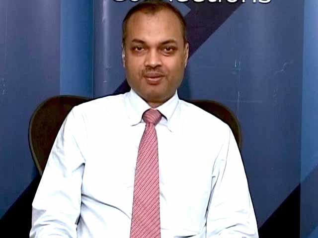 Video : Market to remain ranged: Jyotivardhan Jaipuria