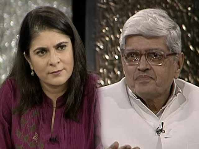 Video : The NDTV Dialogues: a new kind of politics
