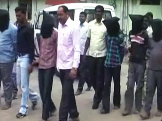 Video : पुलिस के हत्थे चढ़ा एटीएम लुटेरों का गैंग