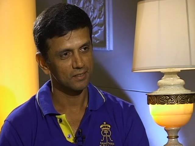 Videos : 'क्रिकेट को पूरी तरह साफ रखना मुश्किल'