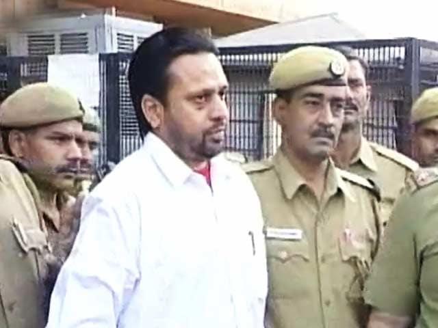 Video : नैना साहनी तंदूर कांड : सुशील शर्मा की फांसी की सजा उम्रकैद में तब्दील