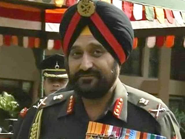 Video : केरन घुसपैठ में पाक सेना के समर्थन के सबूत : जनरल सिंह
