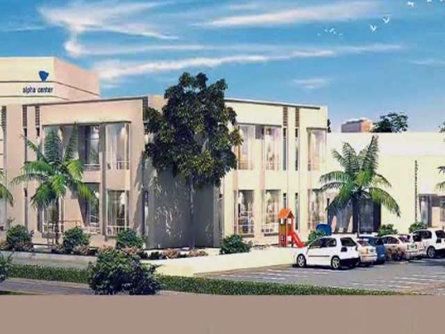 Video : Alpha International City, Karnal, Alpha G:Corp