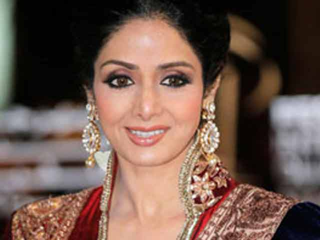 Video : Sridevi: Miss <i>Hawa Hawai</i> to Miss Havisham?