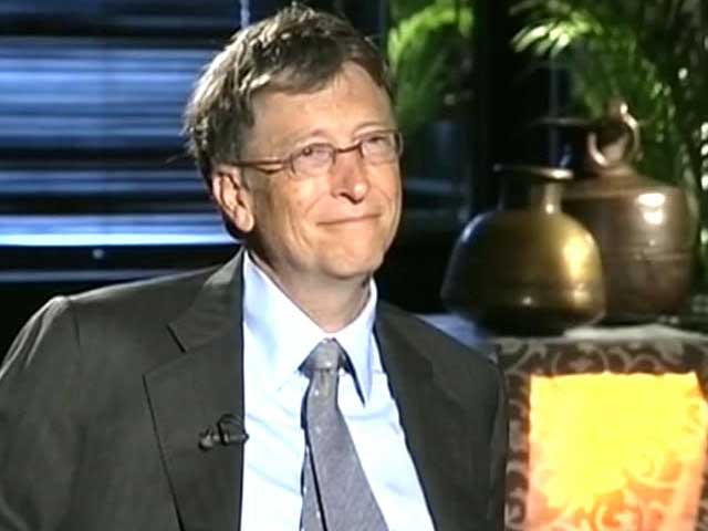 Video : Inventing a better toilet for India, funded by Bill Gates