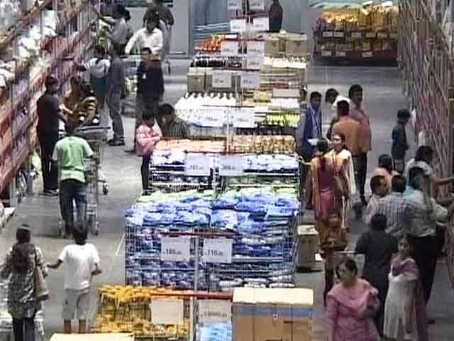 Video : Wal-Mart, Bharti announce divorce, to go separate ways in retail biz