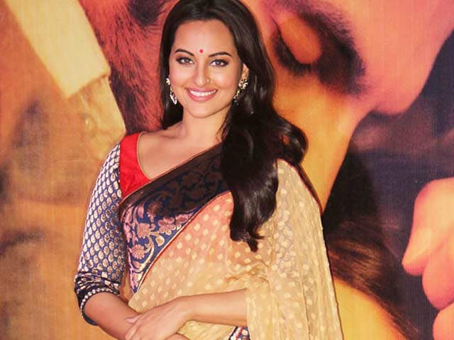 Video : Sonakshi to play Sarabjit Singh's sister in Subhash Ghai's next?