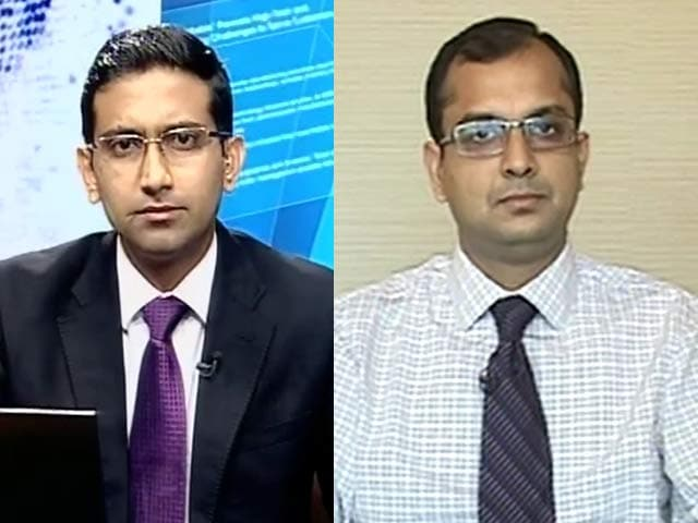 Video : Infosys being conservative on guidance: UBS