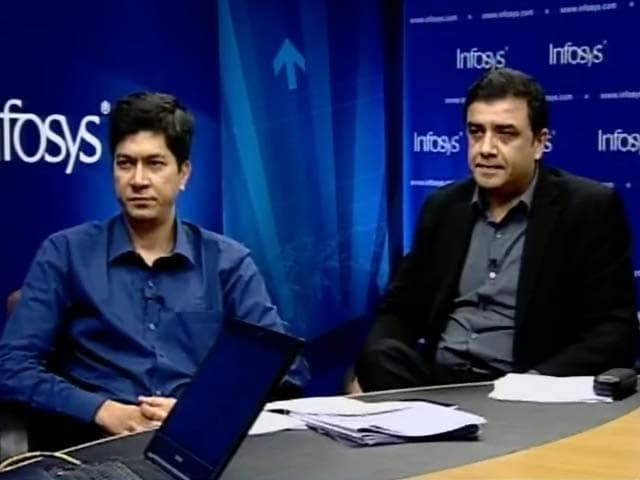 Video : Guidance number a collective decision: Infosys