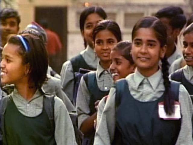 Video : Celebrating International Day of the Girl Child