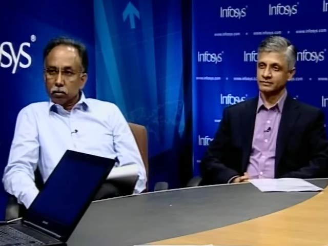 Video : Recent top level exits at Infosys were a coincidence: Shibulal