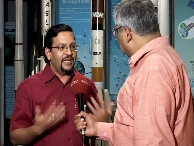 Video : 'Exciting that Mangalyaan may fly through a tail of comet'