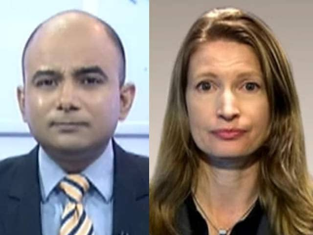 Video : Jane Foley on US debt ceiling impasse