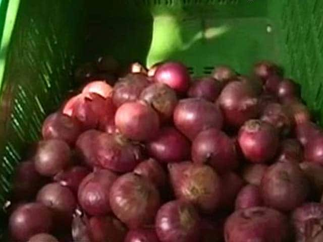 Video : Inflation at 7-month high, onion, diesel to blame