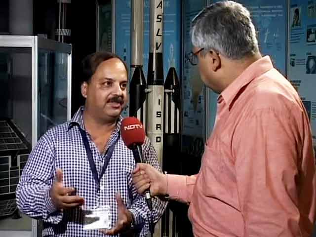 Video : Photographing Mars: Mangalyaan's special camera