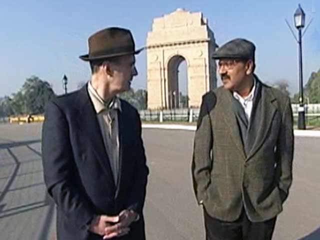 Video : Walk The Talk: Strobe Talbott (Aired: February 2004)