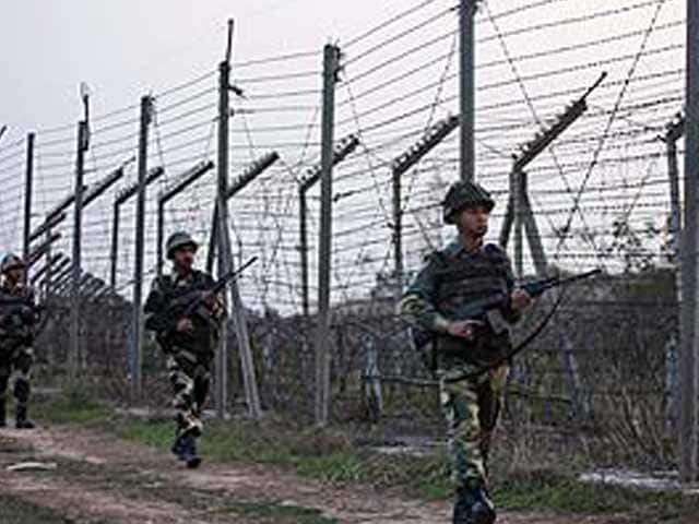 Video : Indian jawan killed as Pak violated ceasefire twice on Tuesday