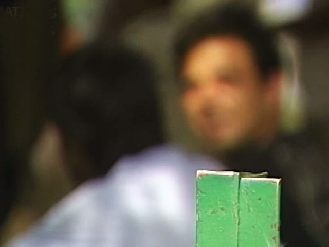 Video : India Matters: Married in public, gay in private (Aired: July 2009)