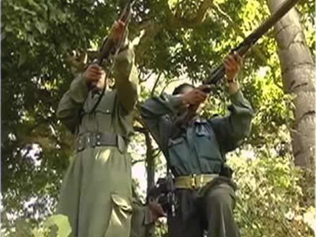 Video : महाराष्ट्र में नक्सली हमला, तीन कमांडो शहीद