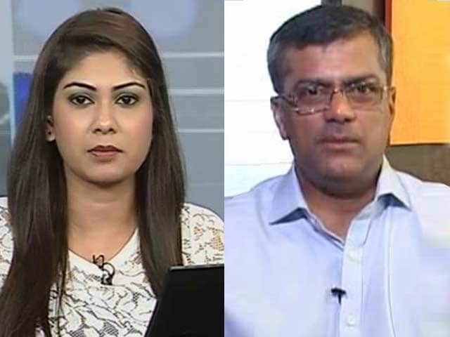 Video : Markets expected to be range-bound: Advent Advisory Services
