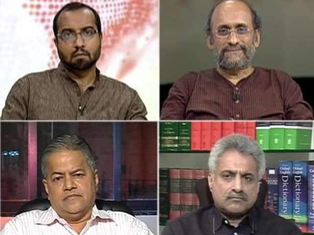 Video : FIR against Kumar Mangalam Birla: Industry unfairly targeted?