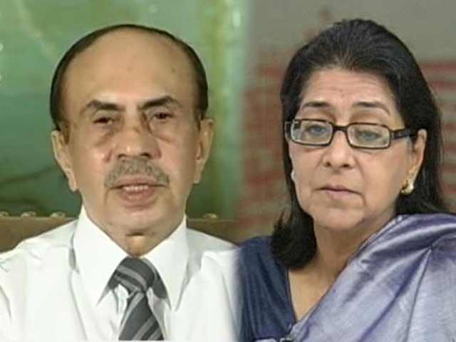Video : Coal scam: FIR against Kumar Mangalam Birla unfortunate, says India Inc