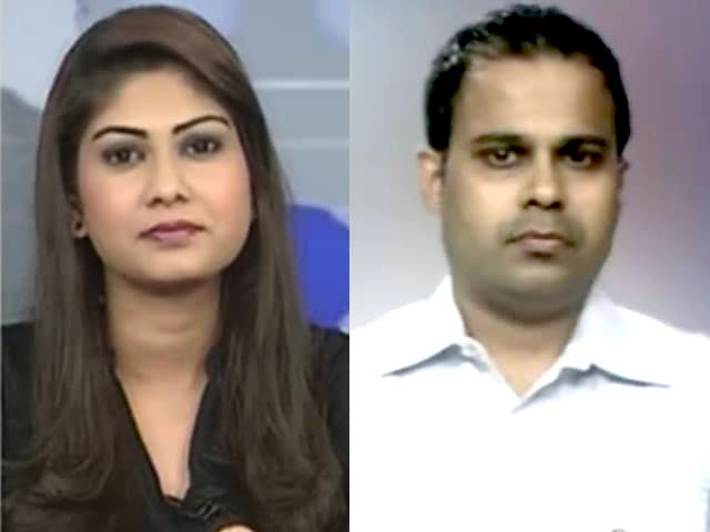 Video : NIIT on in line performance in Q2