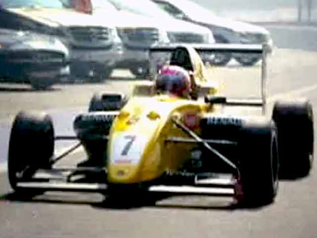 Video : Is F1 2013 missing the buzz