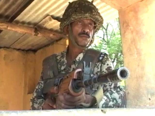Video : Biggest ceasefire violation in 10 yrs: BSF seeks flag meet, Pak yet to respond