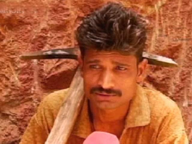 Video : स्पेशल रिपोर्ट : पानी को बचाने में जुटे 'जल योद्धा'