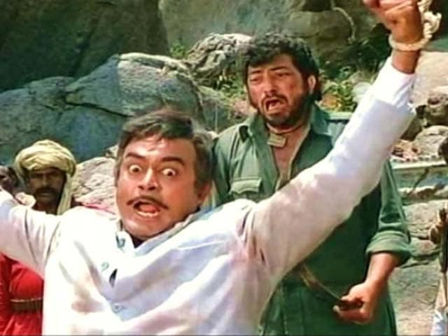 Sholay to be out in 3D soon