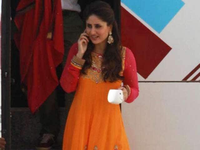 Video : Kareena's time travel in <i>Shuddhi</i>