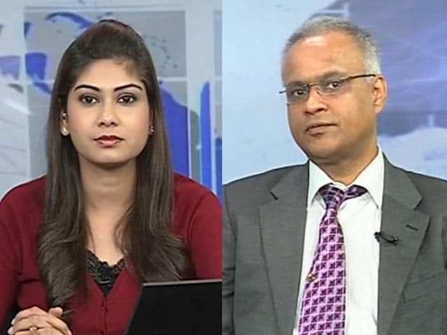 Video : Could see new highs in next few weeks: Sundaram MF