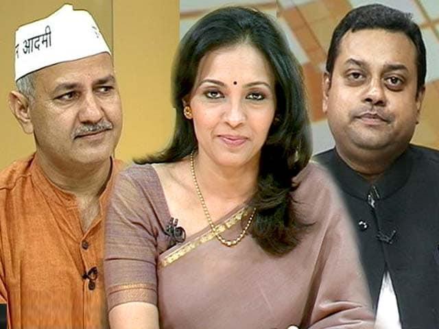 Videos : शीला-केजरीवाल को चुनौती दे पाएंगे हर्षवर्धन?