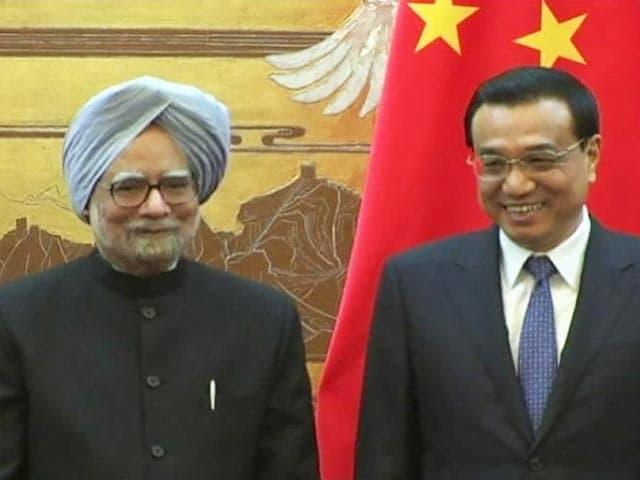 Video : India, China sign border agreement, no visa pact