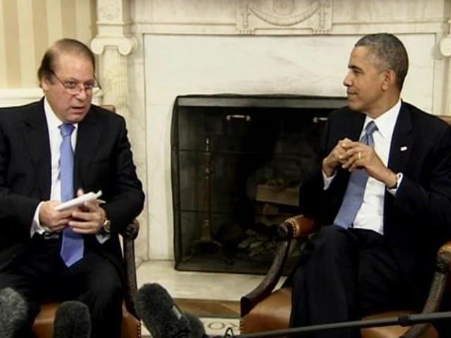 Video : Pakistan faces US pressure on terrorism