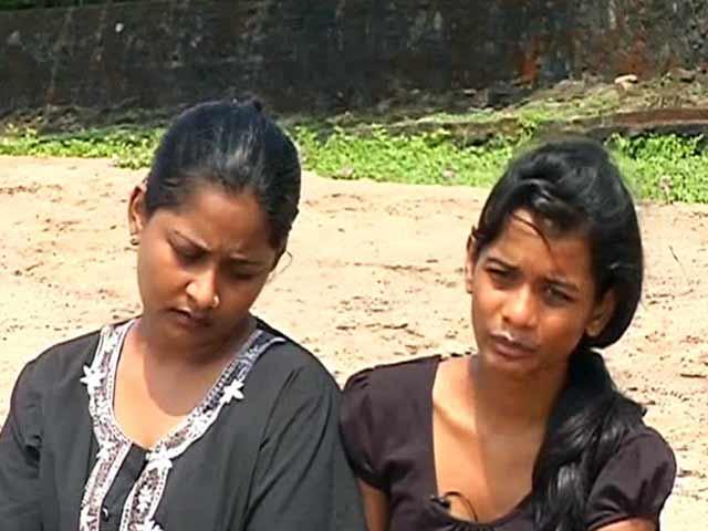 Videos : यौनकर्मियों की बेटियों की जिंदगियां संवारने की कोशिश