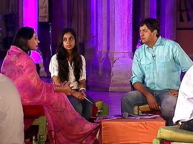Video : <i>My Vote Rocks</i>: The states of India