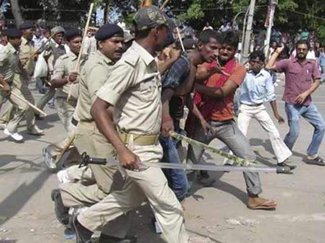 Video : Patna blasts: each bomb had half a kilo of explosives