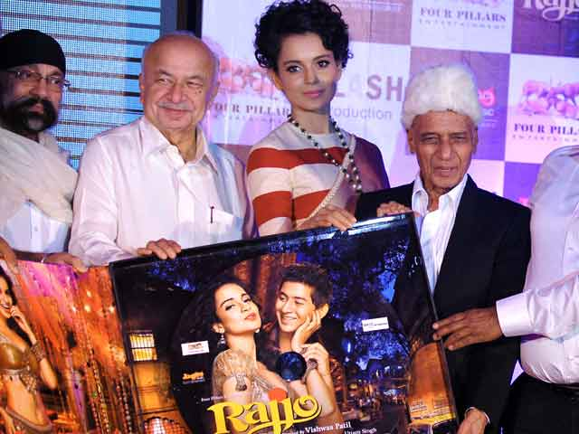 Video : After Patna blasts, Home Minister Shinde attended music launch in Mumbai